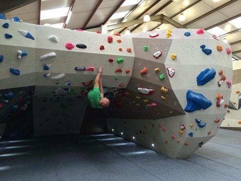 Main photo for Chimera Climbing Centre