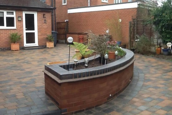 Main photo for County Driveways UK Limited