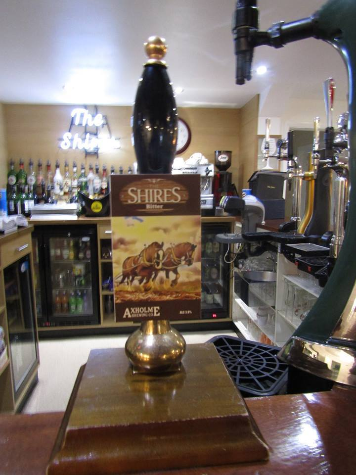 Main photo for The Shires Public House