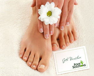 Main photo for Foot Solutions Plymouth