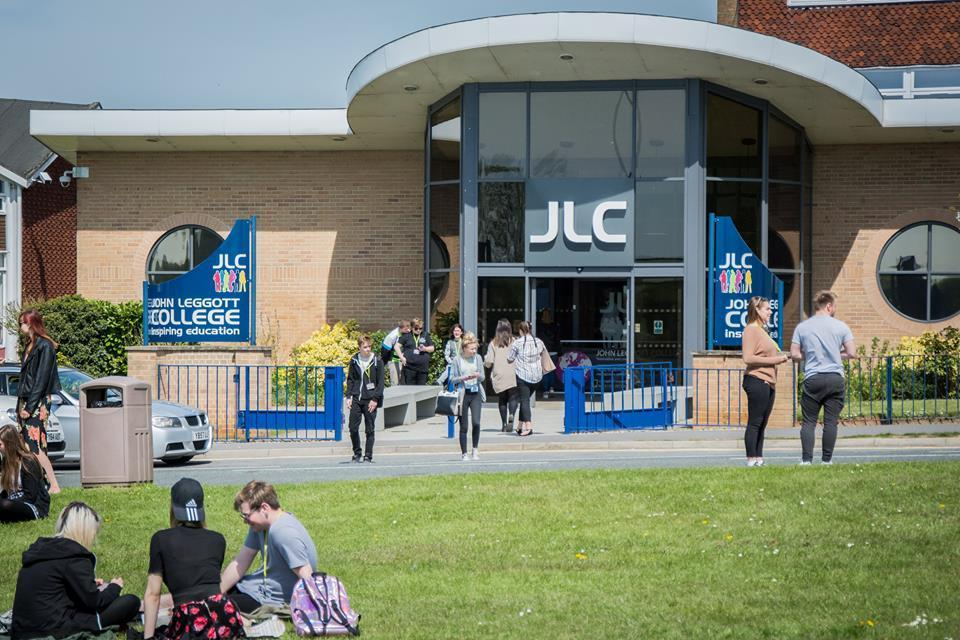 Main photo for John Leggott Sixth Form College