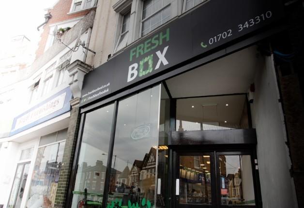Main photo for Fresco Box