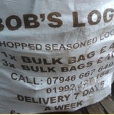Main photo for Bobs Logs