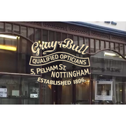 Main photo for Gray & Bull Optician