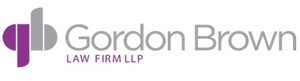 Gordon Brown Law Firm Llp